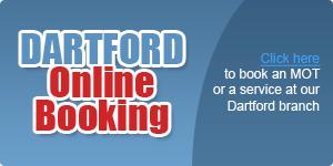 DartfordBooking
