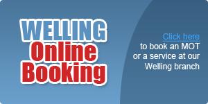 WellingBooking